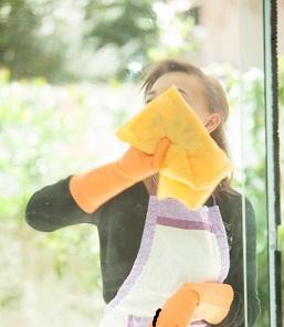 大掃除 サッシ 窓のお掃除のコツ